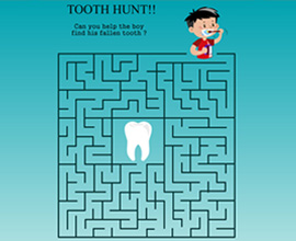 Tooth  Hunt